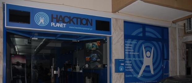 fachada hacktion planet