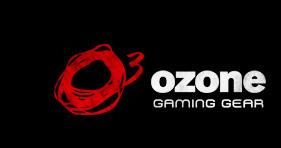 logotipo ozone